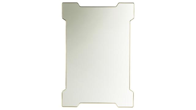 Topaz Mirror
