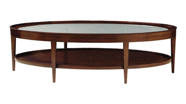 Cabochon Cocktail Table