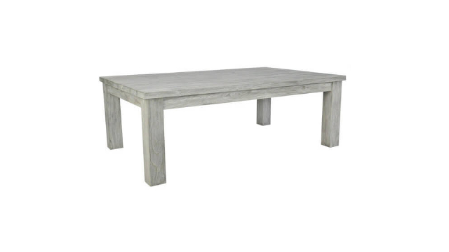 Valhalla Rectangular Dining Table