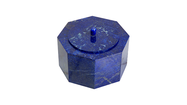 Large Lapis Box