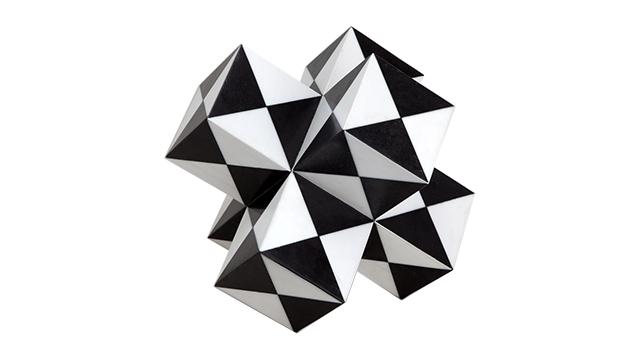 Marble Trapezoid