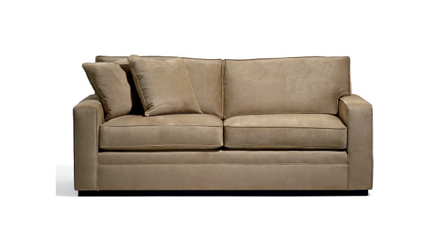 Van Alen Low Arm Sofa