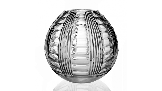 Adele Spherical Vase