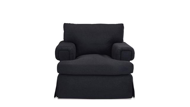 Modern Penthouse Club Chair