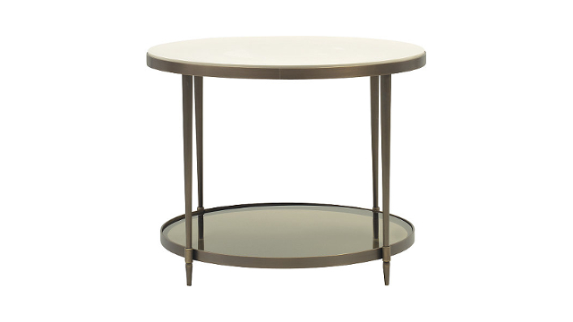 Oberon End Table