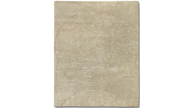 Harvest Moon Blonde Rug