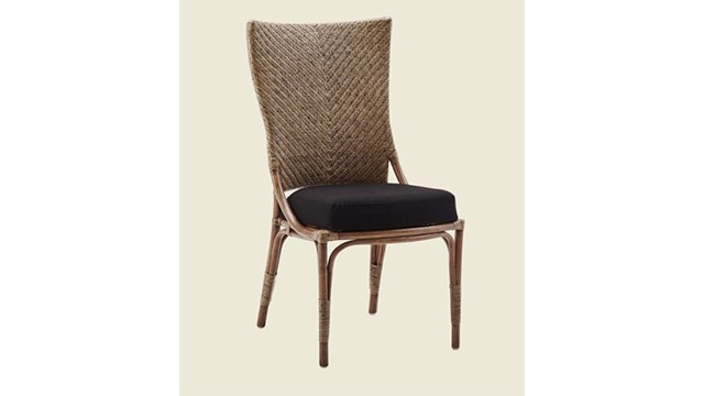 Melody Rattan Dining Chair