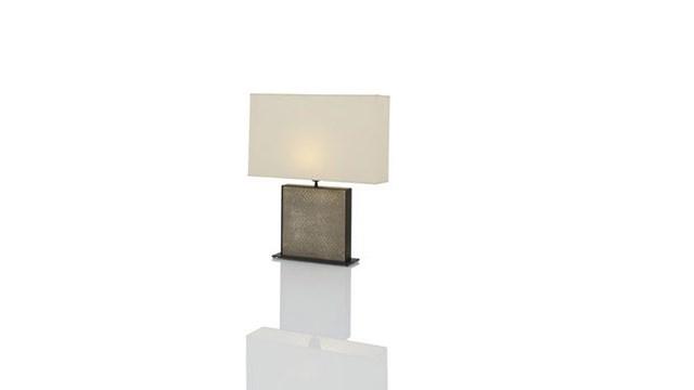 Lamp Salam
