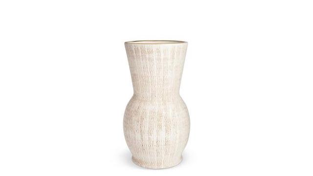 Amelie Hourglass Vase