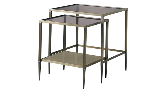 Golden Gate Nesting Table