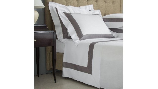 Bicolore King Bed Set