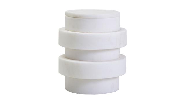 Medium Melange Jar