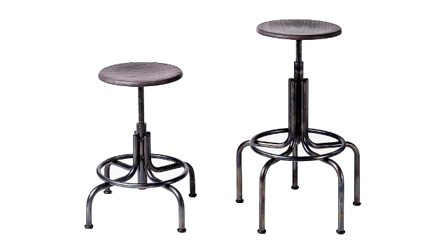 Industrie Stool