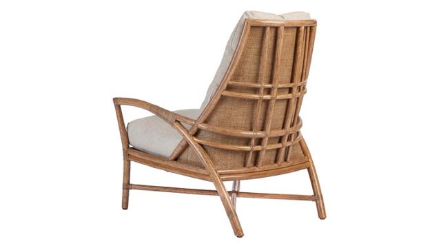 Petal Lounge Chair