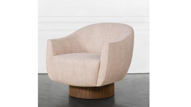 Sonara Swivel Chair