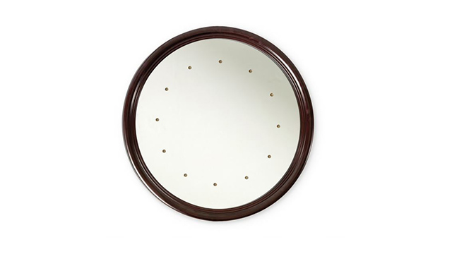 Cetera Round Mirror