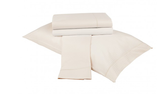 Hotel Charme Sheet Set