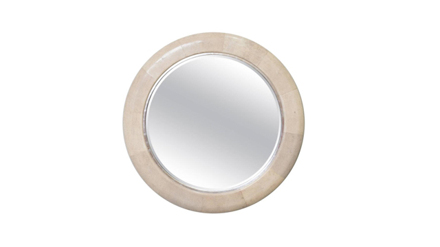 Alice Shagreen Mirror