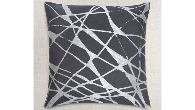 Pleat Pillow