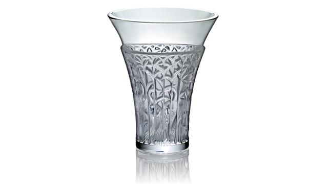 Ibis Vase
