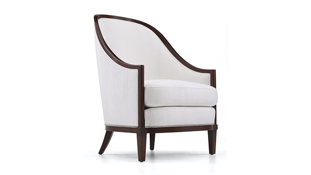 Mayfair Bergere Chair