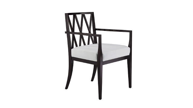 Mondetour Arm Chair