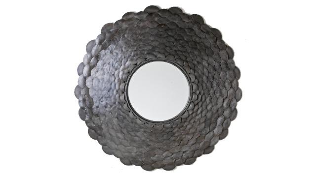Pisces Mirror