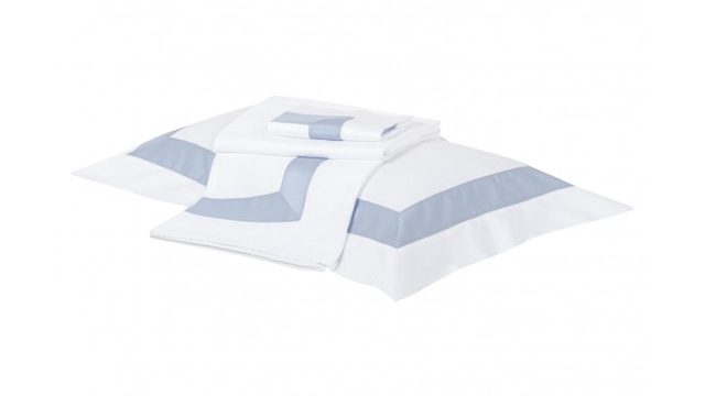 Bicolour Bed Set
