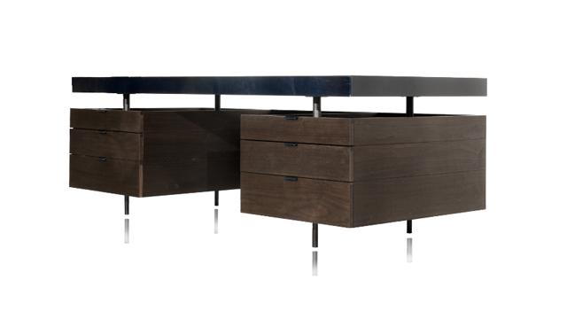 Bourgeois Desk