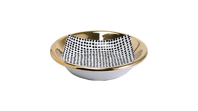 Mini Dot Dish