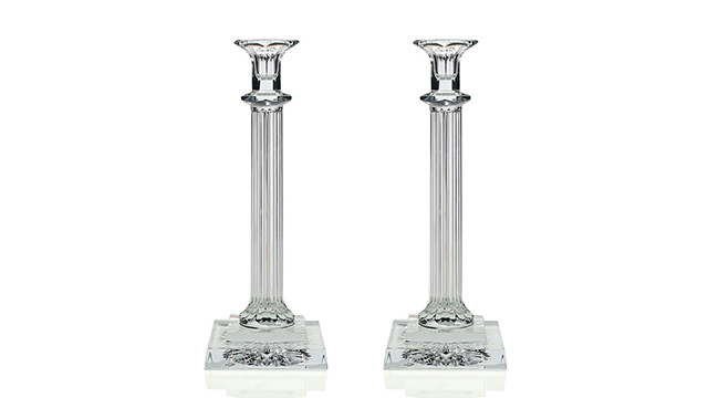 Anita Pair of Candlesticks