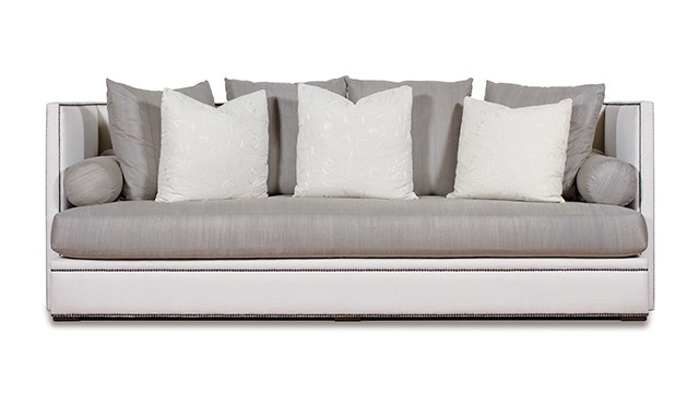 Maxim Lower Back Sofa