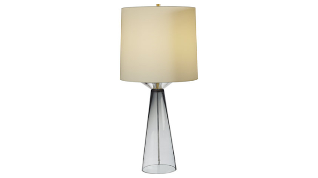 Waistline Table Lamp - Tall
