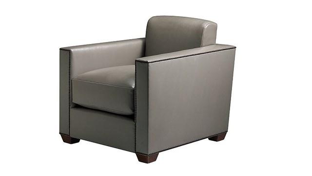 Manhattan Club Chair