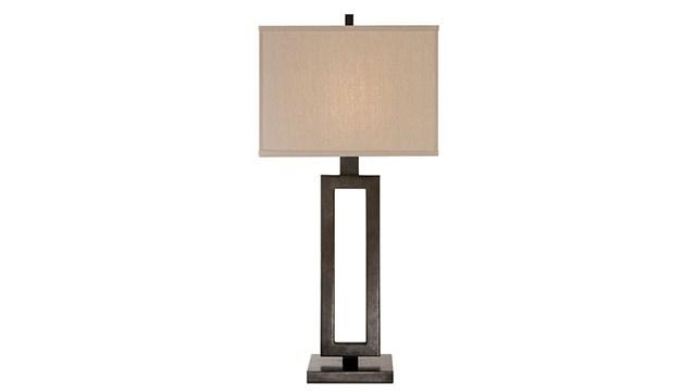Modern Tall Table Lamp