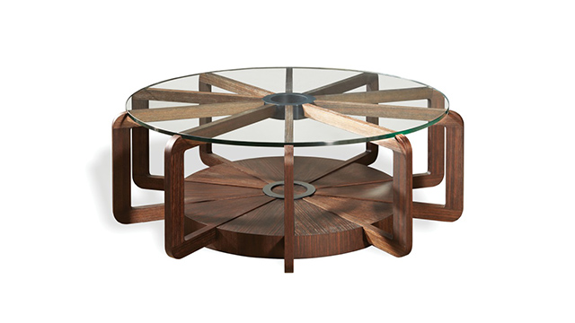 Rad II Coffee Table