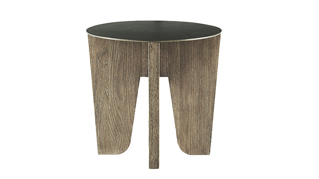 Barbara Barry Coyote Side Table