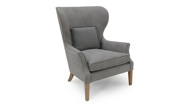 Noella Wing Chair