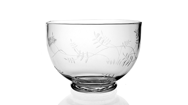 Wisteria Large Bowl