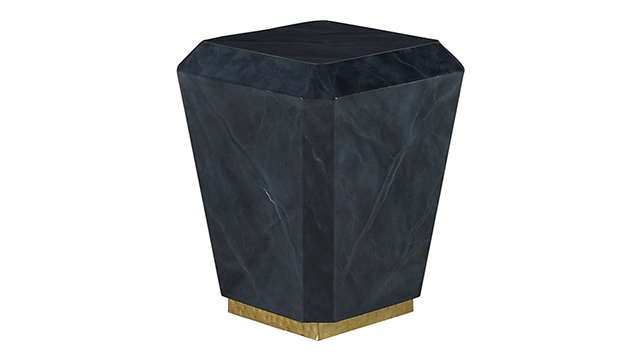Sphalerite Accent Table