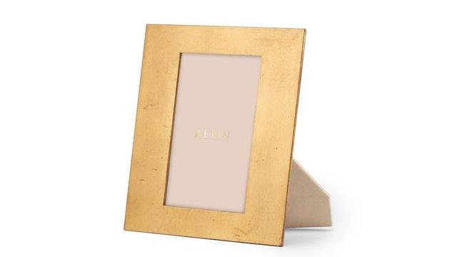 Gold 4x6 Frame