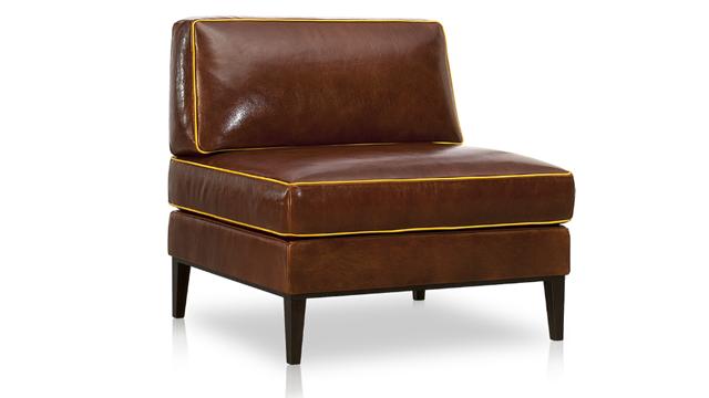 Godard Armchair