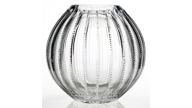 Inez Spherical Vase