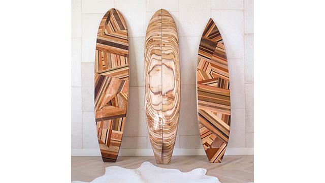 Pacific Shortboard