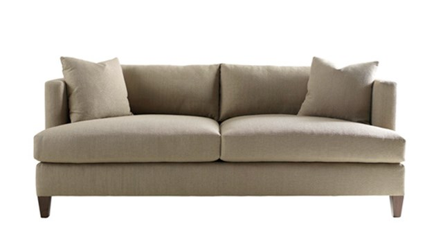 Tapered Leg Porter Sofa