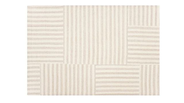 Canyon Stripe Patch-Dune