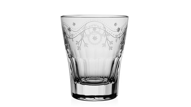 Bunny Tumbler Double Old Fashioned
