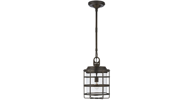 crosby collection large pendant light. Simple Crosby Crosby Large Pendant In Aged Iron Intended Collection Light A