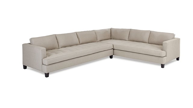 Temple Sectional Sofa