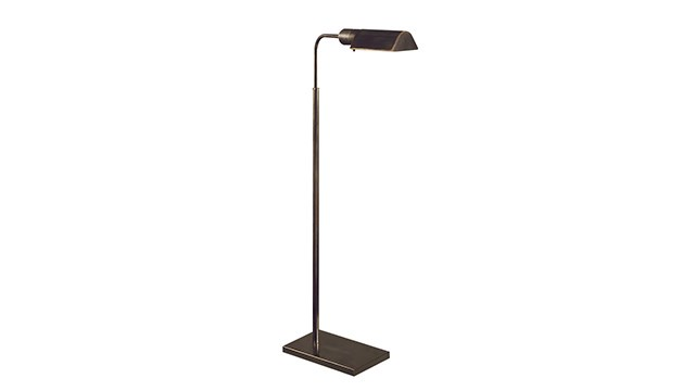 Studio Adjustable Floor Lamp